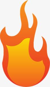 Burn PNG Transparent File PNG Clip art