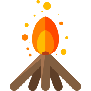 Burn Transparent PNG Clip art