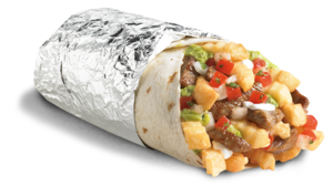 Burrito Transparent Background PNG Clip art