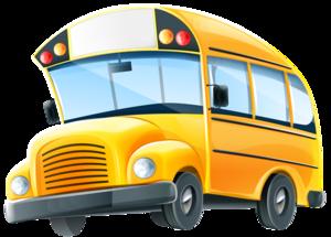 Bus PNG Transparent PNG clipart