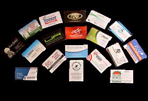 Business Card Transparent Background PNG Clip art
