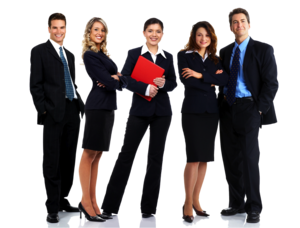 Business People PNG HD PNG Clip art
