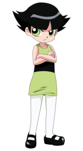 Buttercup Powerpuff Girls PNG Transparent File PNG Clip art
