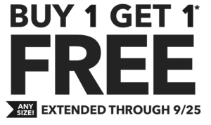 Buy 1 Get 1 Free PNG Clipart PNG Clip art