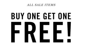 Buy 1 Get 1 Free PNG Transparent Picture PNG Clip art
