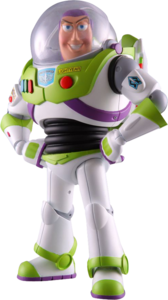 Buzz Lightyear Background PNG PNG Clip art