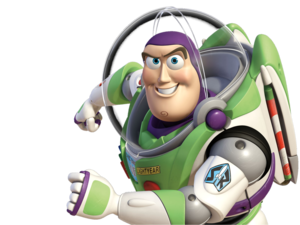 Buzz Lightyear Download PNG Image PNG Clip art
