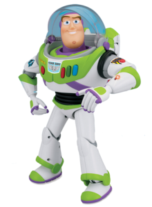 Buzz Lightyear PNG File PNG Clip art