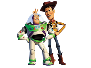 Buzz Lightyear PNG Transparent HD Photo PNG Clip art