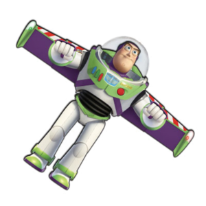 Buzz Lightyear PNG Transparent Image PNG Clip art