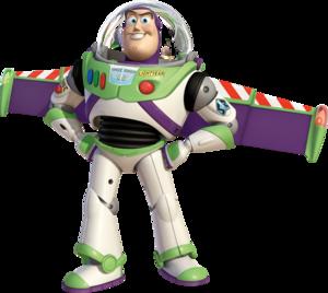 Buzz Lightyear PNG Transparent Picture Clip art