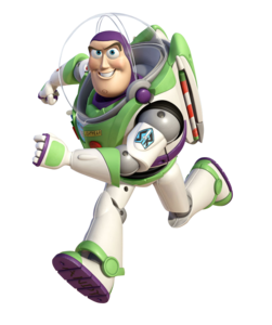 Buzz Lightyear Transparent Images PNG PNG Clip art