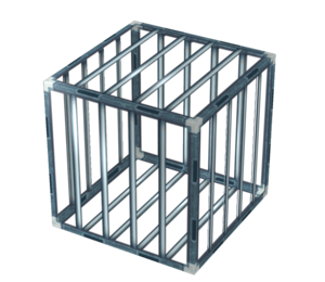Cage PNG Clipart PNG Clip art