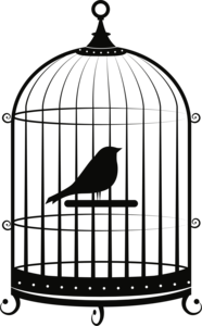 Cage PNG Image PNG Clip art