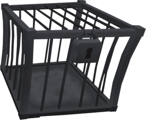 Cage PNG Photo PNG Clip art
