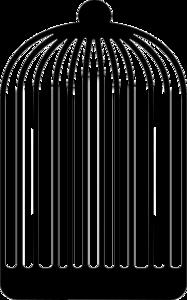 Cage PNG Transparent Picture PNG Clip art