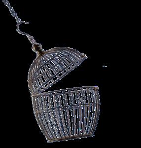 Cage Transparent Background PNG Clip art