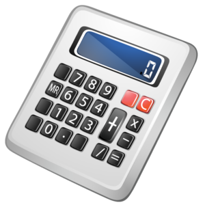 Calculator PNG Image PNG icon