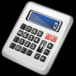 Calculator PNG Image Clip art
