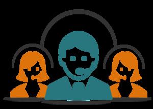Call Centre Transparent Background PNG Clip art