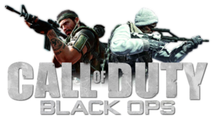 Call of Duty Black Ops PNG Photos PNG Clip art