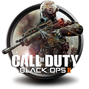 Call of Duty Black Ops PNG Pic PNG Clip art