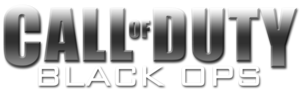 Call of Duty Black Ops PNG Transparent Image PNG Clip art