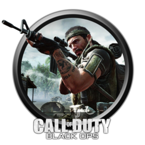 Call of Duty Black Ops Transparent Background PNG Clip art