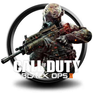 Call of Duty Black Ops Transparent PNG PNG Clip art