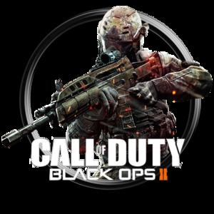 Call of Duty Black Ops Transparent PNG PNG Clip art