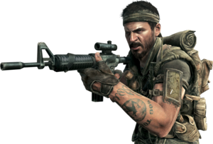 Call of Duty PNG Transparent Image PNG Clip art