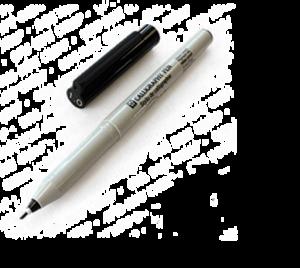 Calligraphy Pen PNG File PNG Clip art
