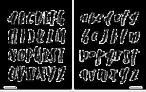 Calligraphy PNG Transparent PNG Clip art