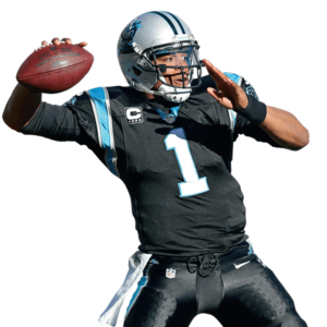 Cam Newton PNG Clipart Background PNG Clip art