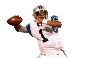Cam Newton PNG Free Image PNG Clip art