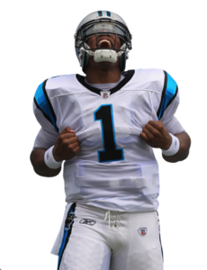 Cam Newton PNG HD Photo PNG Clip art