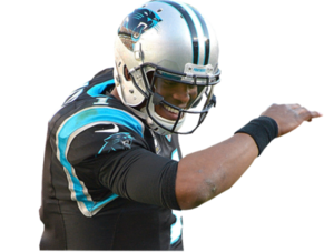 Cam Newton PNG Image Free Download PNG Clip art