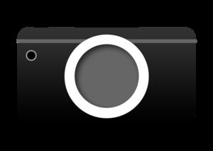 Camera Icon Free PNG Clip art