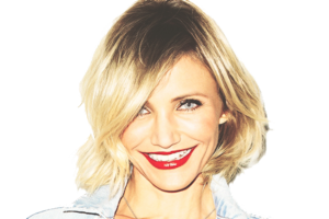 Cameron Diaz PNG File PNG clipart