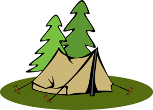 Campsite PNG Free Download PNG Clip art