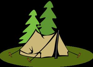 Campsite PNG Free Download PNG Clip art