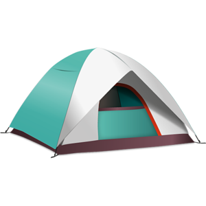 Campsite Transparent PNG PNG Clip art