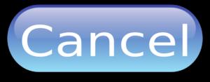 Cancel Button PNG Image PNG Clip art