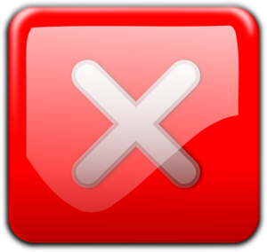 Cancel Button PNG Photo PNG Clip art