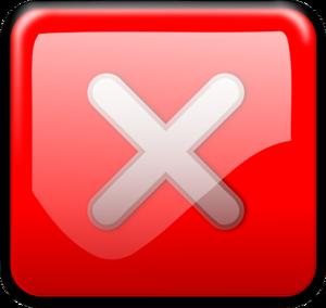 Cancel Button PNG Photo PNG Clip art