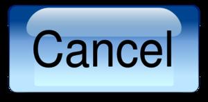 Cancel Button PNG Picture PNG Clip art
