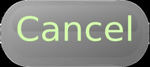 Cancel Button PNG Transparent Image PNG Clip art