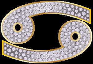 Cancer Zodiac Symbol PNG Pic PNG Clip art