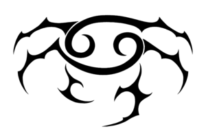 Cancer Zodiac Symbol PNG Picture PNG Clip art