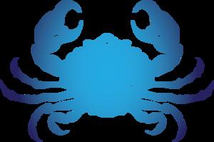Cancer Zodiac Symbol Transparent Background PNG Clip art